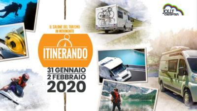 ITINERANDO 2020