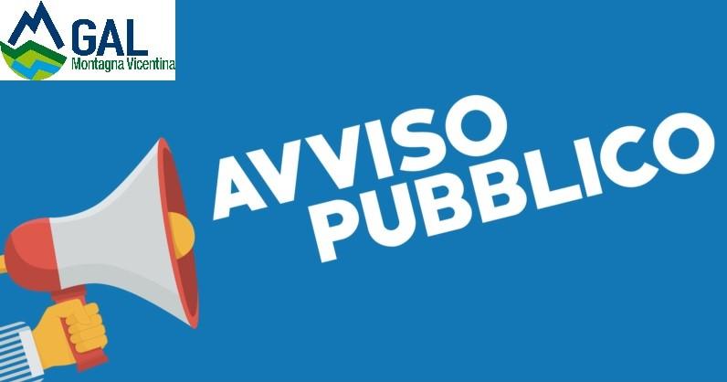 AVVISO ESPLORATIVO – Servizio di Manutenzione del Sito internet del GAL Montagna Vicentina