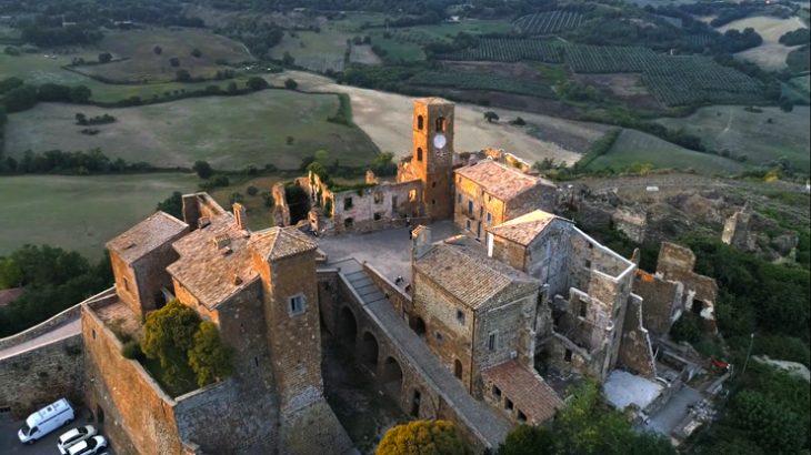 CONCORSO PER LA VALORIZZAZIONE DELLE ECCELLENZE OLEARIE DEL TERRITORIO ITALIANO