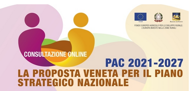 PAC 2030: ESITI DELLA CONSULTAZIONE DEL PARTENARIATO